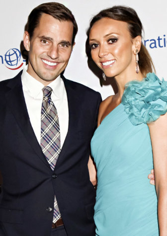 Inside Giuliana Rancic's Baby Shower