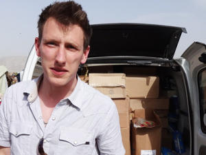 Kassig's Former Prof.: 'He Had So Much Emp …