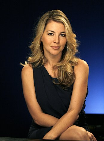 This Nov. 26, 2012 photo shows singer Morgan James in New York. James&#39; first solo album, Morgan James Live: A Celebration of Nina Simone, captures James live at the New York jazz club Dizzy&#39;s paying tribute to Nina Simone. (AP Photo/John Carucci)