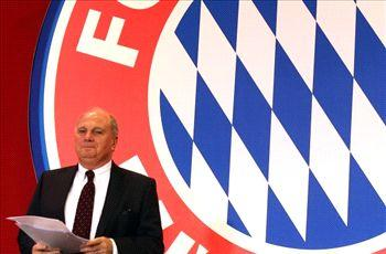Bayern Munich have been 'unbelievable' - Hoeness