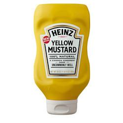 Heinz Is About To Start A Mustard War