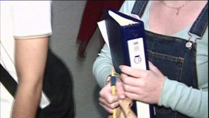 Anti-bullying Group Banned from School