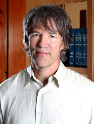 Executive producer David E. Kelley NBC's The Law Firm