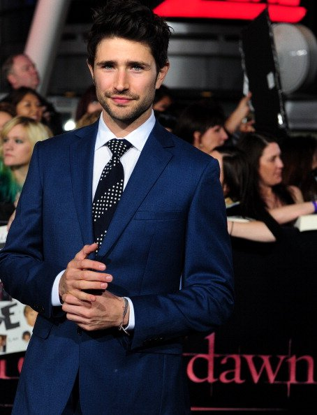 Matt Dallas Comes Out as  …