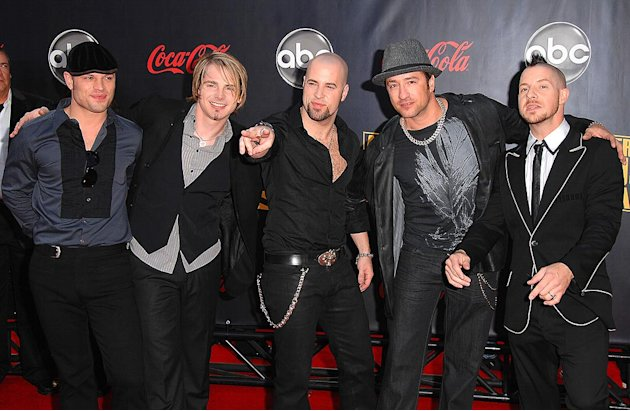 Daughtry AM Awards