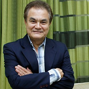 Roberto Shinyashiki