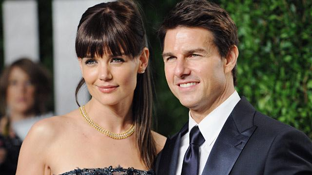 Tom Cruise, Katie Holmes to Divorce
