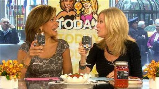 How KLG, Hoda Survived the No Booze Challenge
