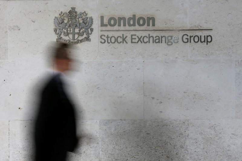 FTSE ends lower after 11-month highs as energy shares weigh