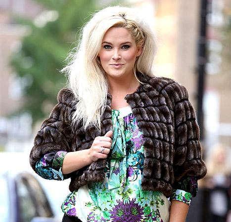 Whitney Thompson, Plus-Size America's Next Top Model Winner, Is Engaged to Boyfriend Ian Forrester