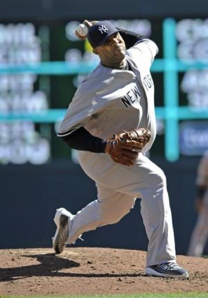 Sabathia, Yanks maintain lead with win over Twins