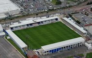 Hartlepool said they will look into allegations about racial abuse at Victoria Park on Saturday
