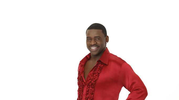"Former Dallas Cowboy Michael Irvin competes in season 9 of ""Dancing with the Stars."""