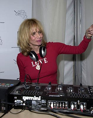 Rosanna Arquette