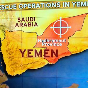 Al Qaeda raid: U.S. journalist, four others still held in Yemen