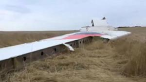 Malaysia Airlines Flight MH17 Shot Down: Timeline of…