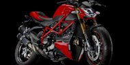 Ducati Streetfighter S 2013, The Real Streetfighter Ever