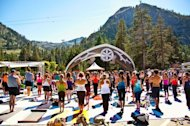 Wanderlust will open its gates to thousands of nature-loving yogis in Whistler, BC