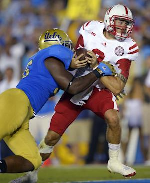 Mora says Bruins' emotions to be tested vs Huskers