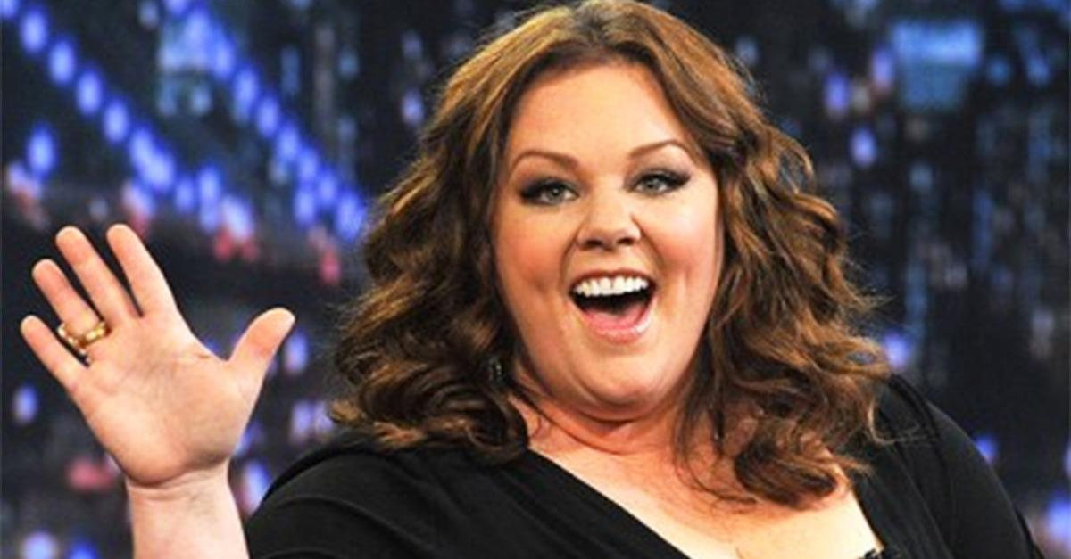 Melissa McCarthy's Reaction To Insult Is Priceless
