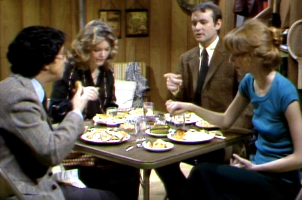 'Saturday Night Live' #TBT: Happy Thanksgiving, Kids