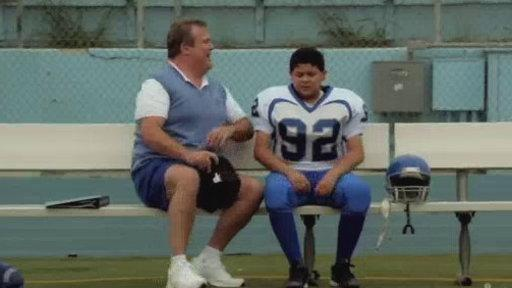 """Modern Family"" Plays Football"