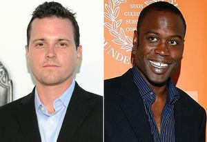 Michael Mosley, Kevin Daniels | Photo Credits: Araya Diaz/Getty Images, Vince Bucci/Getty Images
