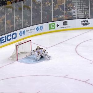 Lucic adds insurance goal on rush