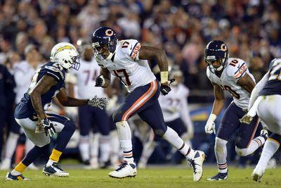 Alshon Jeffery active Thursday night for Bears, fantasy owners
