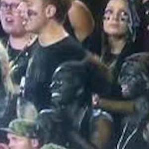 Students painting faces for 'blackout game' racist?