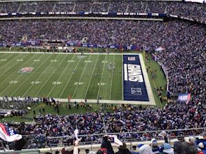 New York Giants 2013 Home Schedule: Game-by-Game Predictions
