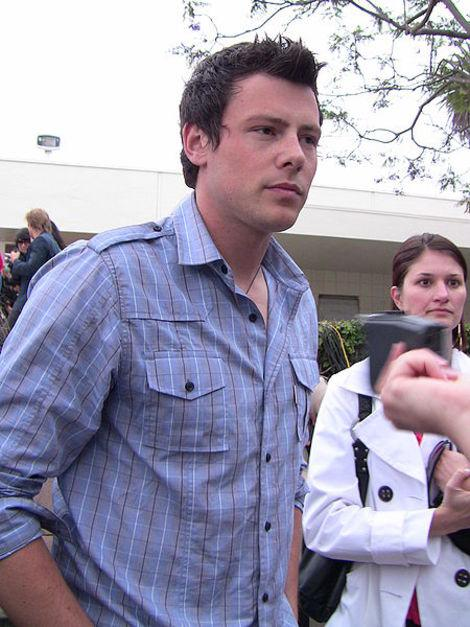 'Glee's' Cory Monteith Dead at 31 - Why it All Seems so Unfair