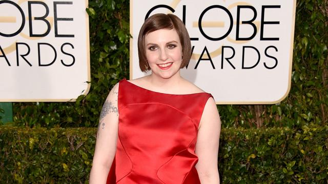 Lena Dunham Calls Out Justin Bieber's 'What Do You Mean?' Lyrics