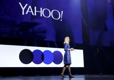 Yahoo board to weigh future of company, Marissa Mayer - source