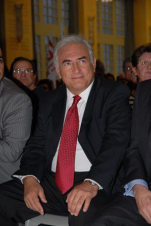 Criminal Charges Against DSK Dropped Despite 'Hurried Sexual Encounter'