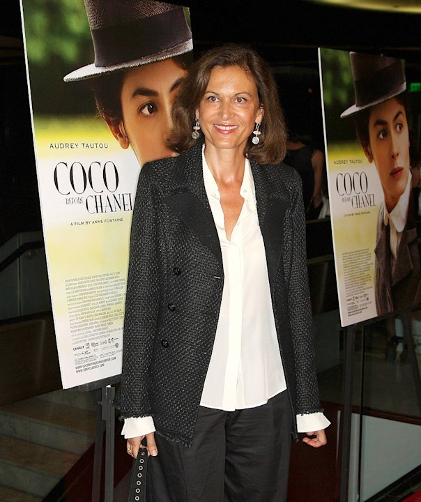 Coco Before Chanel LA Premiere 2009 Anne Fontaine