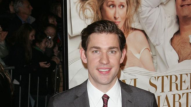 It's Complicated NY Premiere 2009 John Krasinski