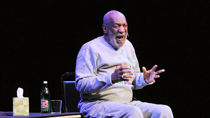 Embattled US comedian Bill Cosby admitted having drugged at least one woman with Quaaludes to have sex with her, court documents show