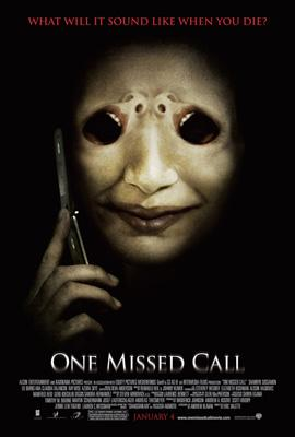Warner Bros. Pictures' One Missed Call