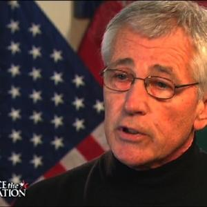 Hagel: Karzai's reluctance on security agreement is frustrating