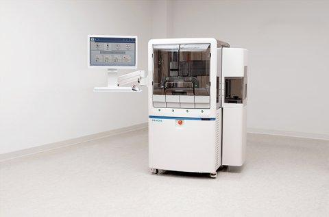 Siemens Unveils VersaCell X3 Solution at AACC 2013
