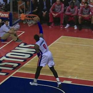 Drummond's Windmill Slam