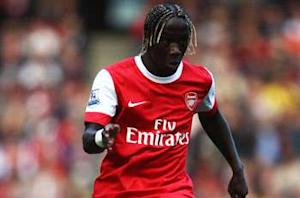 Sagna: The behavior of English players makes the French look like saints