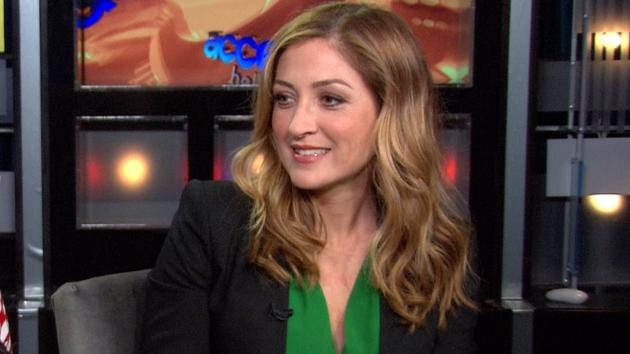 Sasha Alexander: What's Happening On Rizzoli & Isles Season 3? -- Access Hollywood