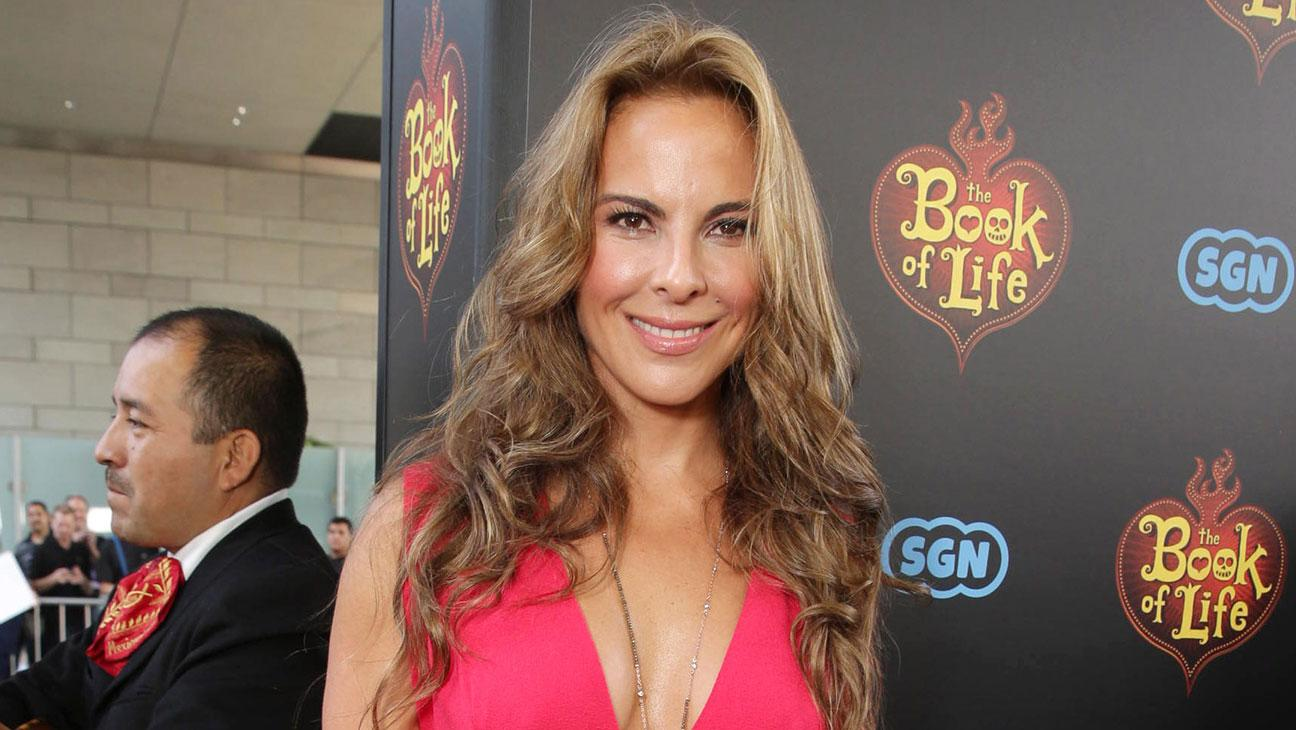 Kate Del Castillo Willing to Talk About El Chapo