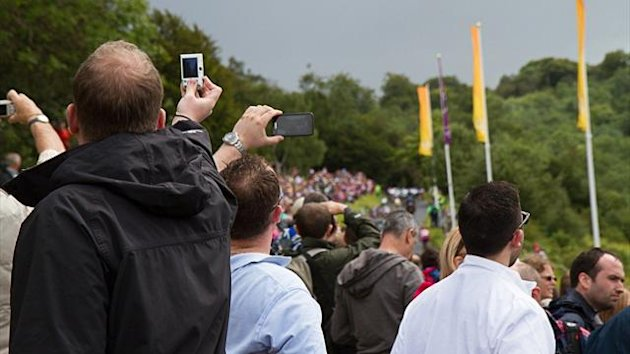 Taking photos at Olympic events - know your rights