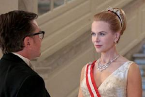 Nicole Kidman's 'Grace of Monaco' Won't Get Oscar-Qualifying Run