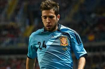 Barcelona agree €14m deal to sign Alba