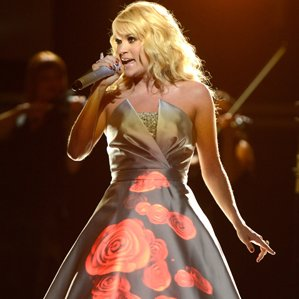 Carrie Underwood Donates $1 Million to Red Cross for Tornado Relief