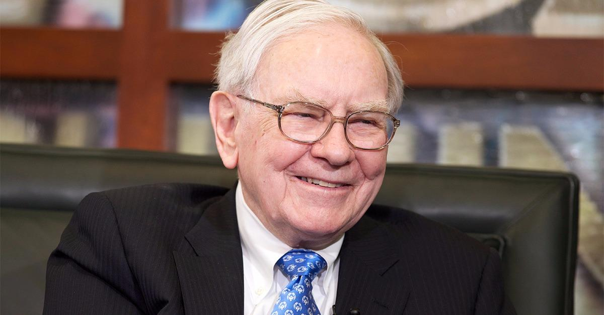 "Why Warren Buffett Uses a ""Biblical Money Code"""